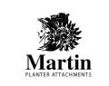 Martin Planter Attachments Logo